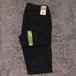 Arizona Favorite Supper Skinny Black Rinse Jeans
